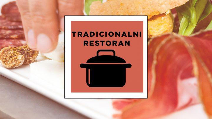 Tradicionalni restorani