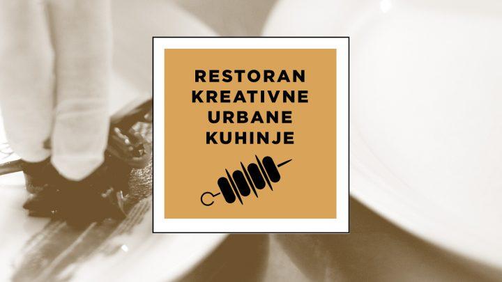 Restorani urbane kreativne kuhinje